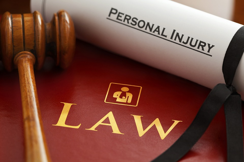 Injury law
